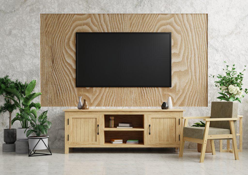 זרוע לטלוויזיה מהתקרה מתקן לטלוויזיה מהתקרה תליית טלויזיה מהתקרה